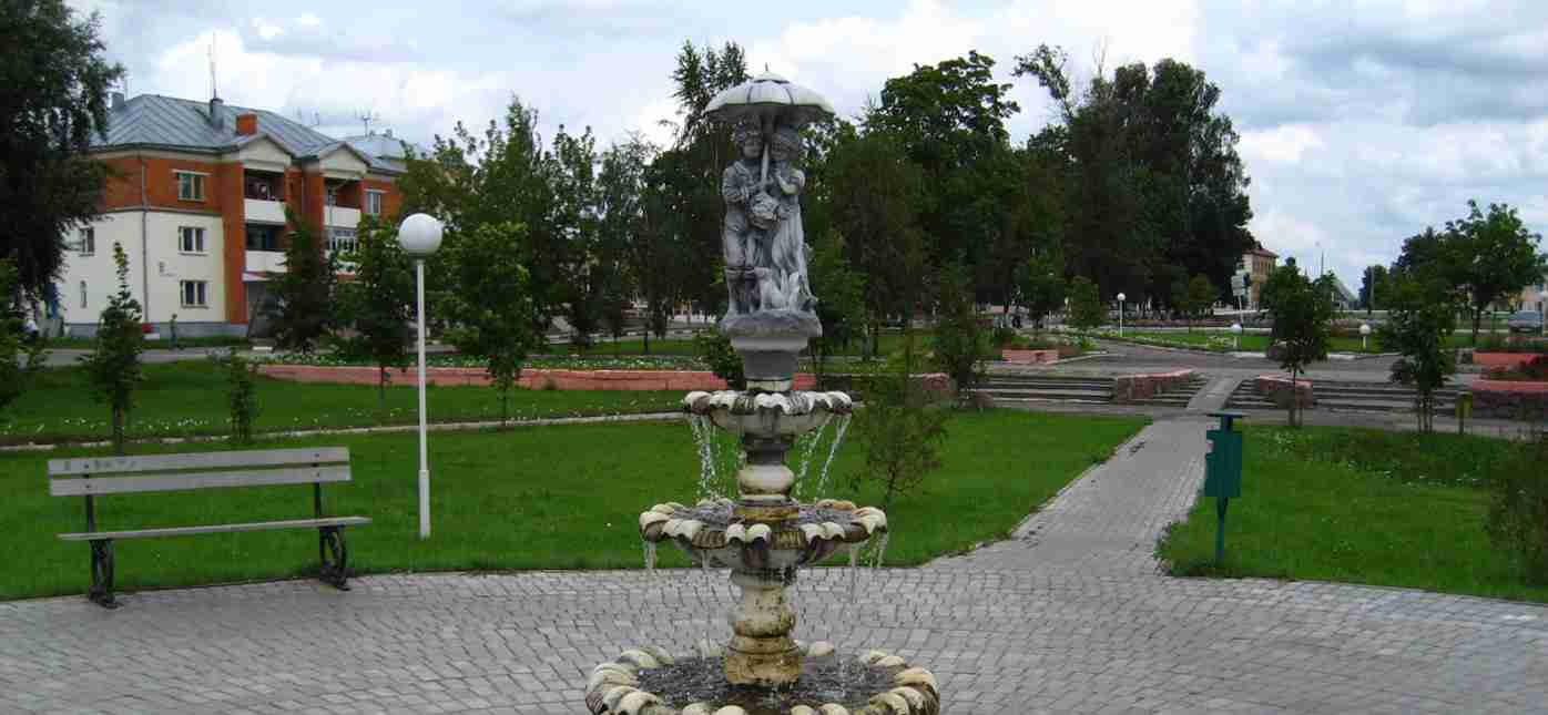 Грузоперевозки Москва - Славгород