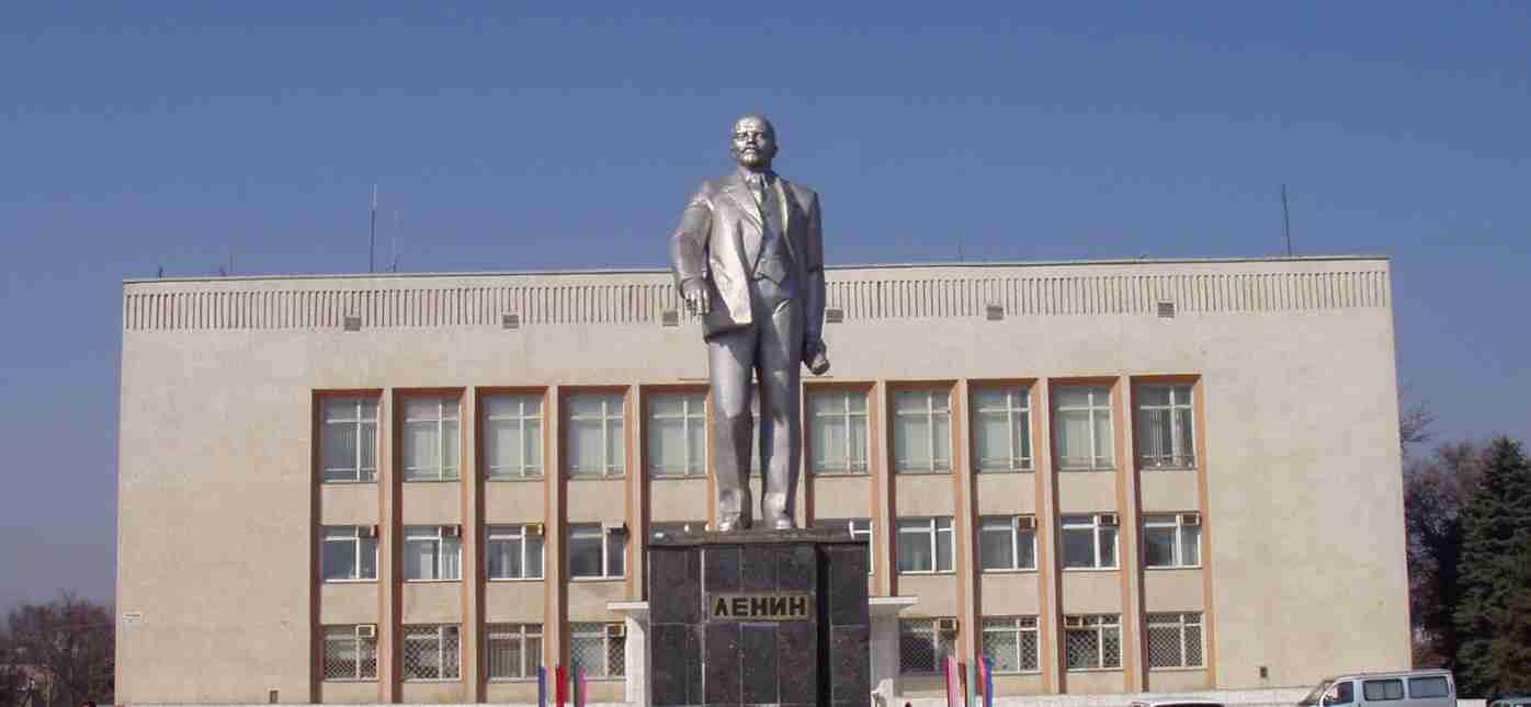 Грузоперевозки Москва - Прохладный