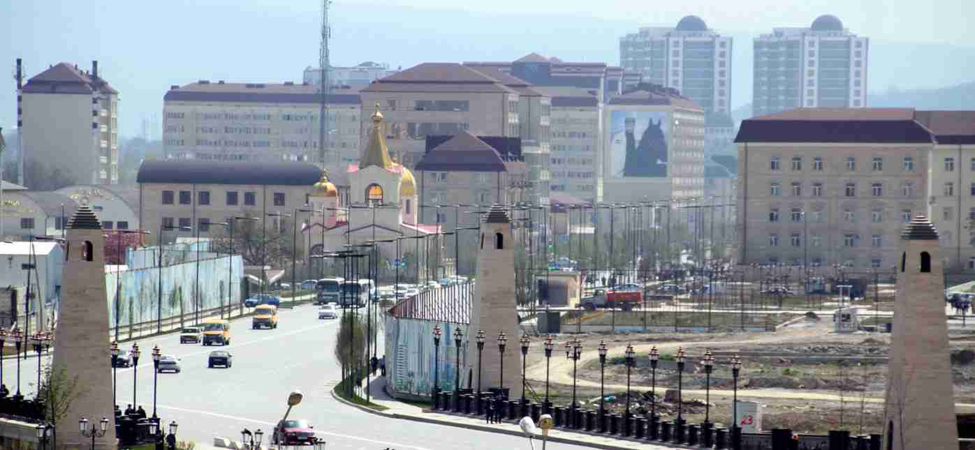 Грузоперевозки Москва - Шелковская