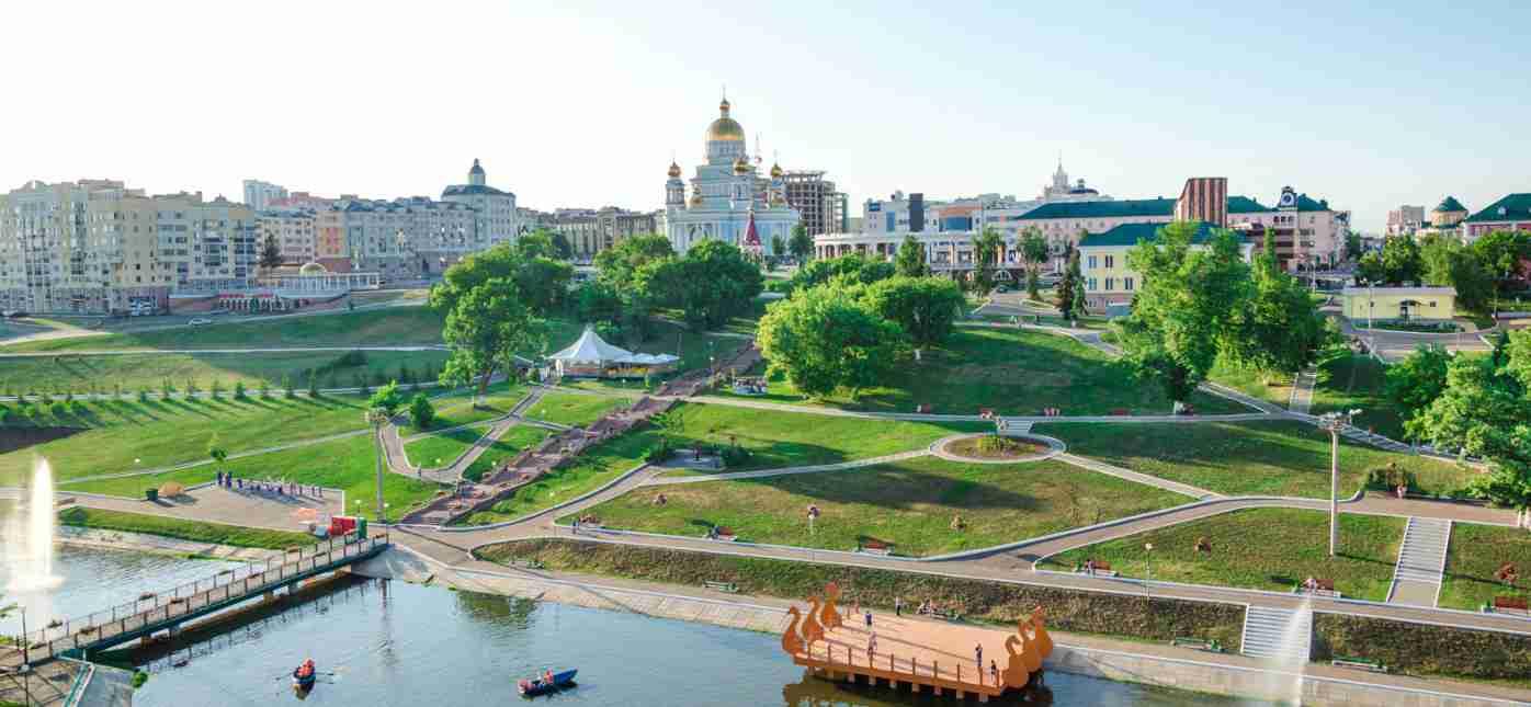 Грузоперевозки Москва - Саранск