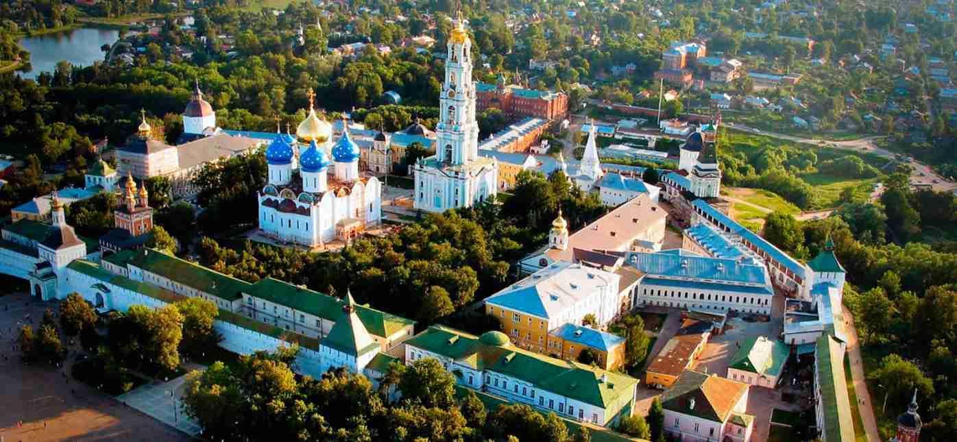Грузоперевозки Москва - Суздаль