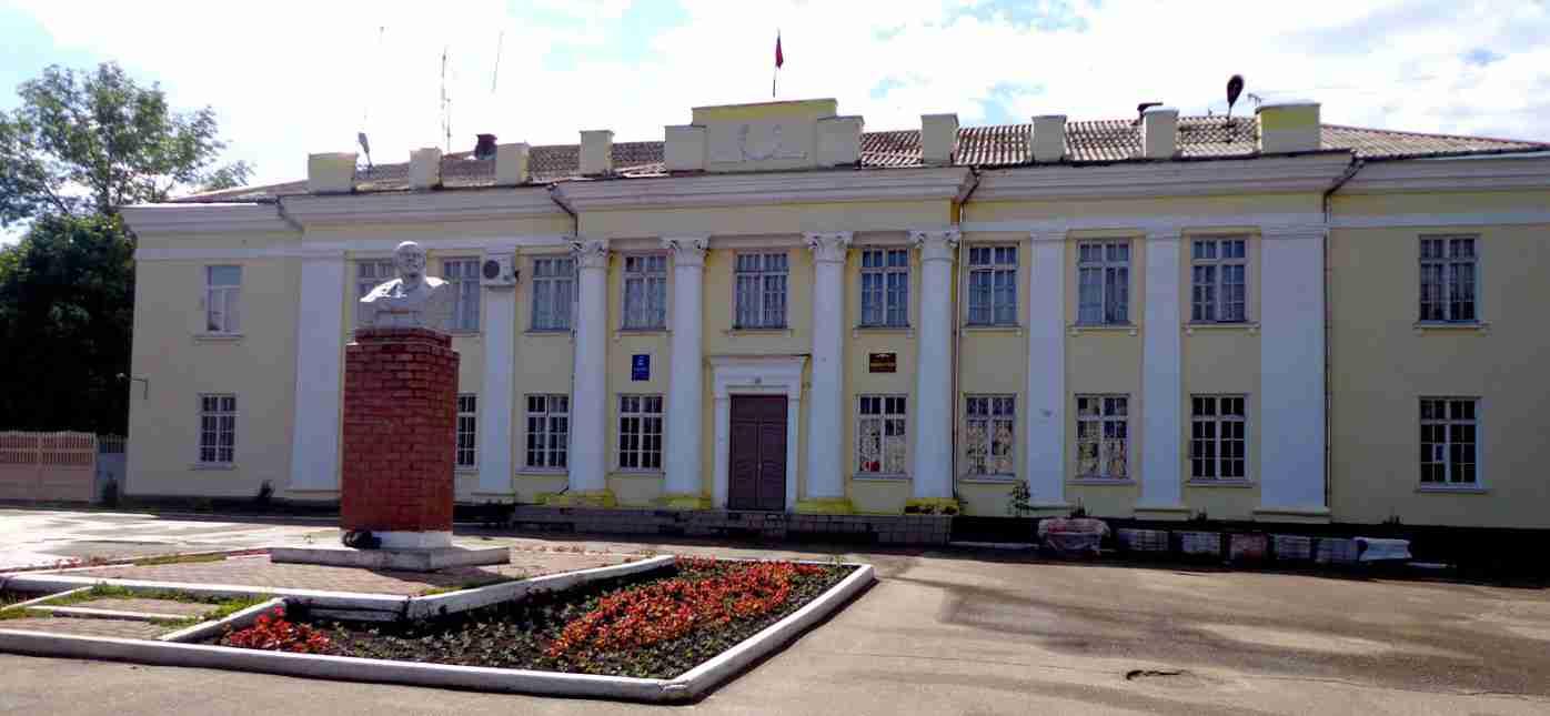Грузоперевозки Москва - Комсомольск