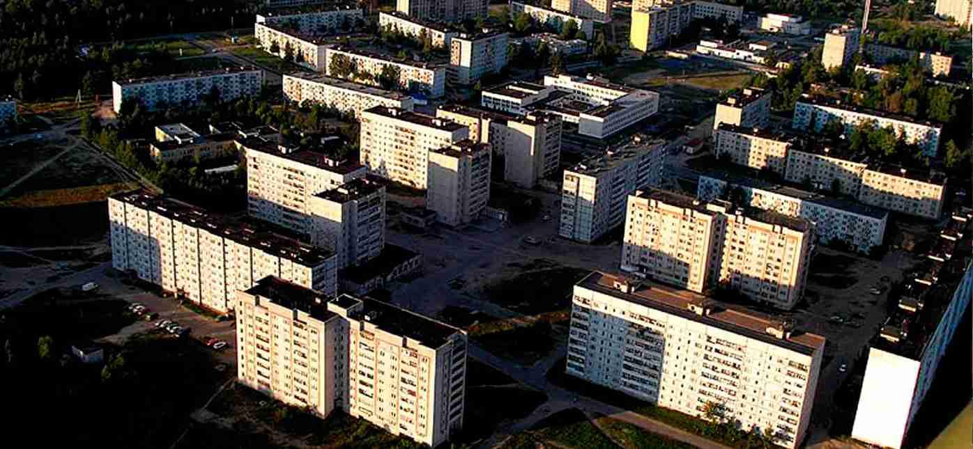 Грузоперевозки Москва - Сосенский