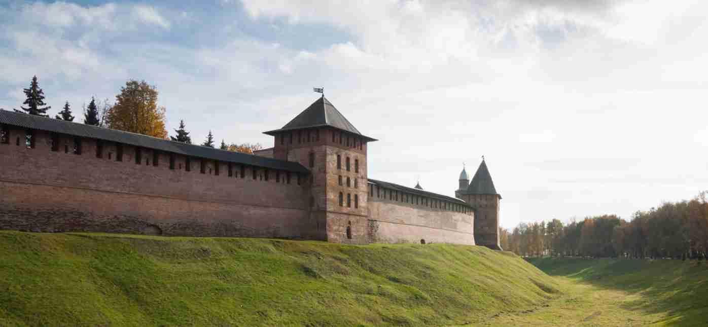 Грузоперевозки Москва - Великий Новгород