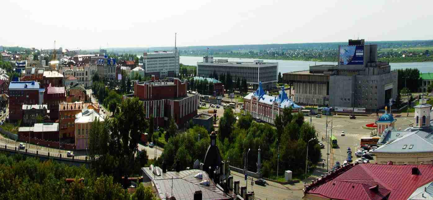 Грузоперевозки Москва - Томск