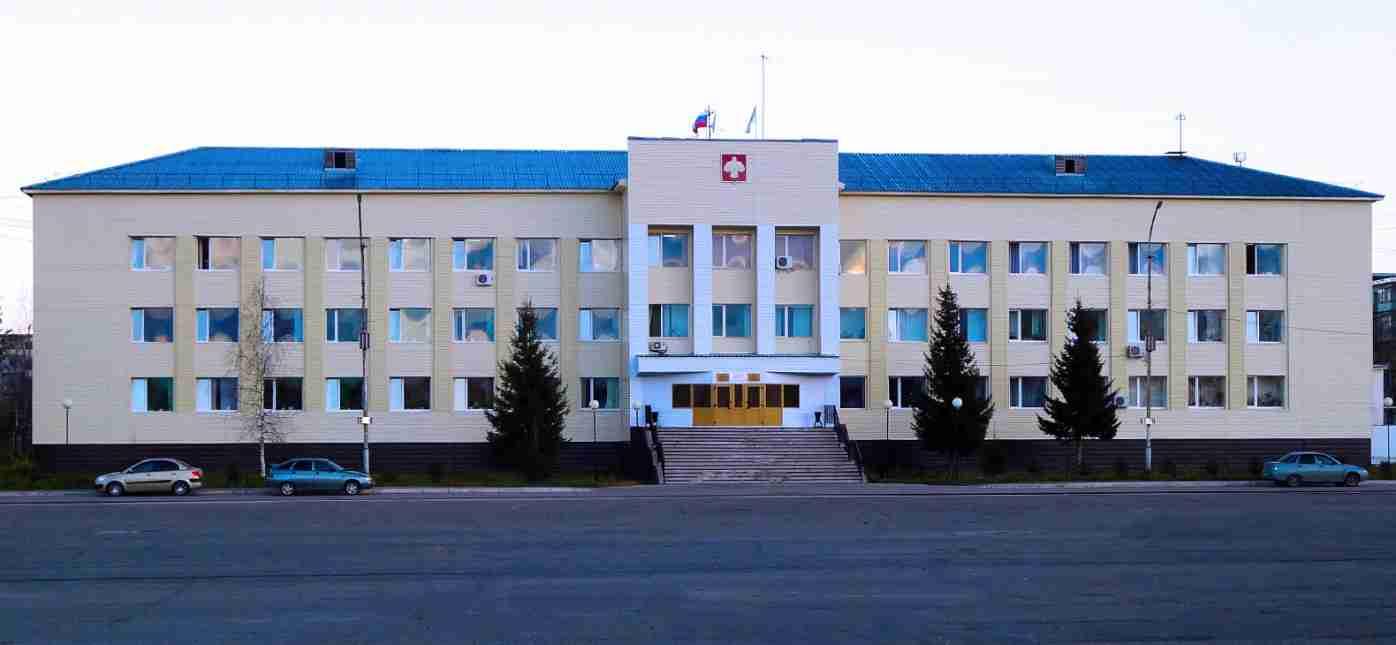 Грузоперевозки Москва - Вуктыл