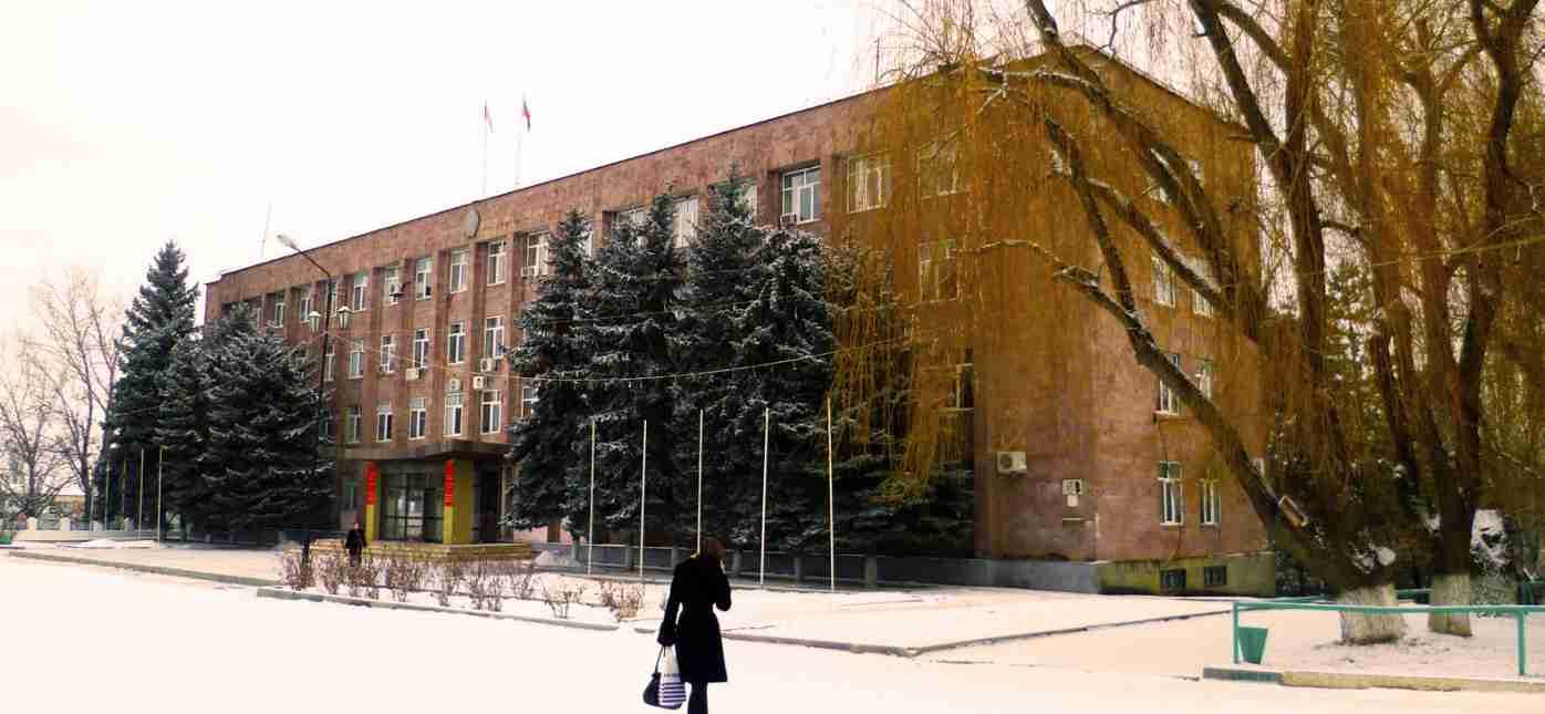 Грузоперевозки Москва - Буйнакск