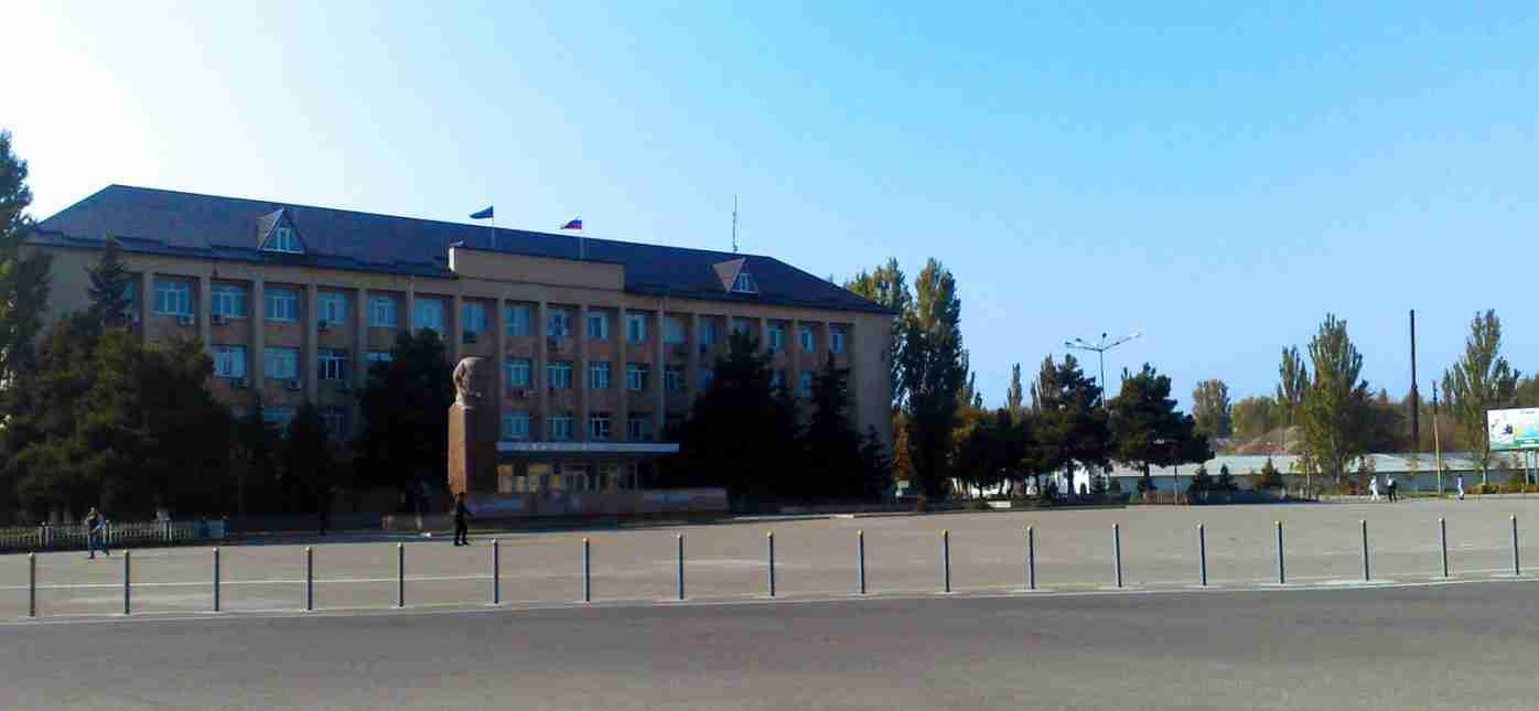Грузоперевозки Москва - Избербаш