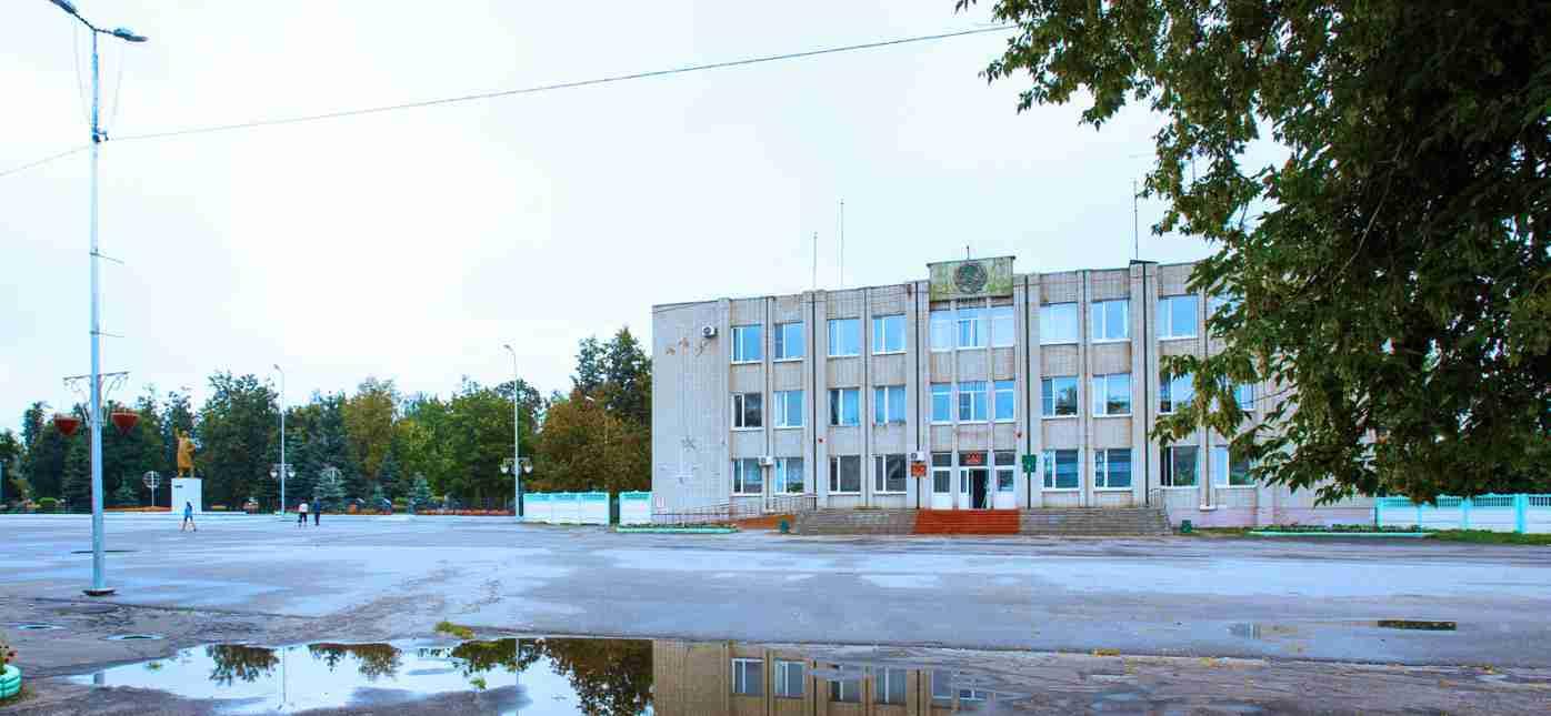 Грузоперевозки Москва - Ковылкино