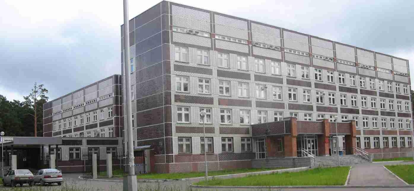 Грузоперевозки Москва - Северск