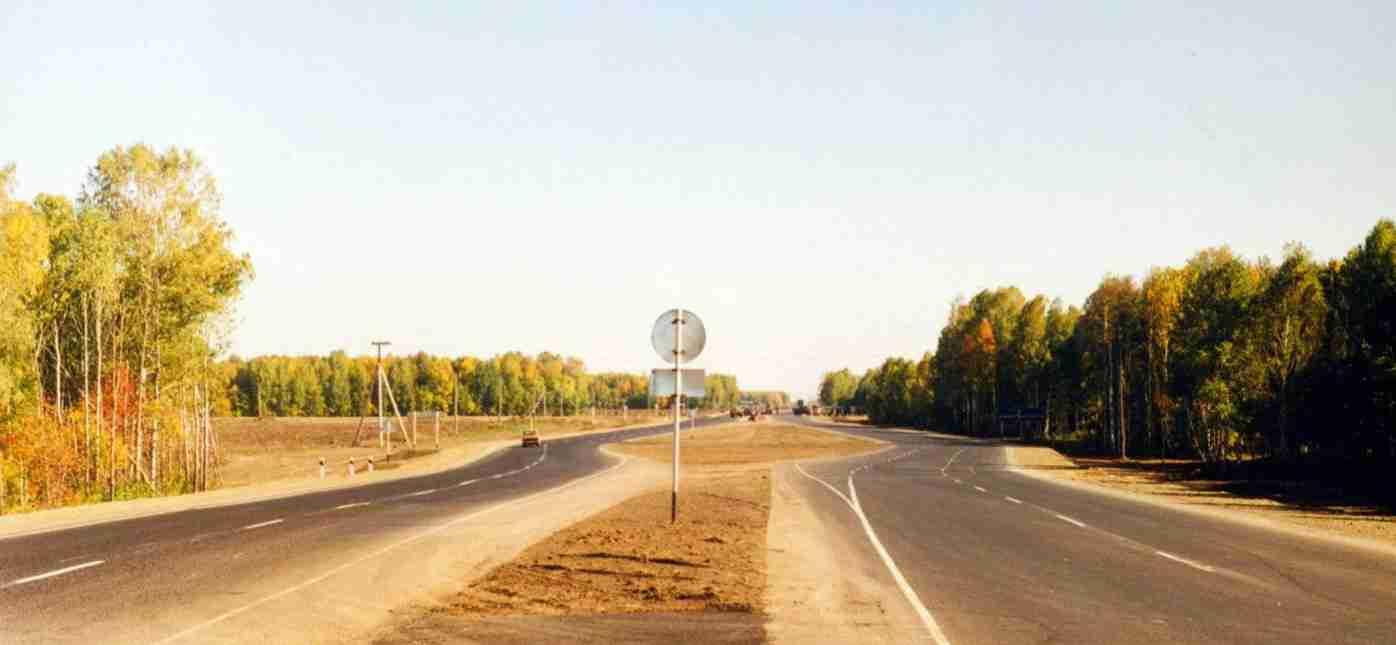 Грузоперевозки Москва - Мельниково