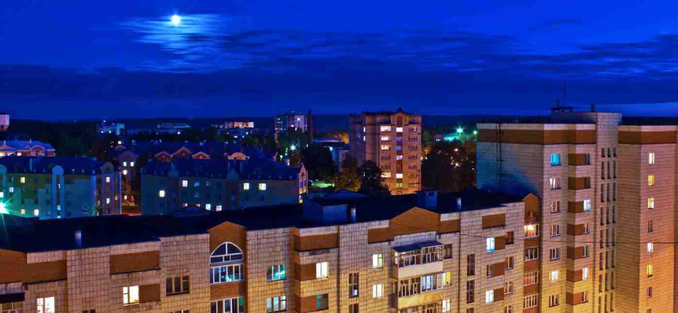Грузоперевозки Москва - Зеленодольск
