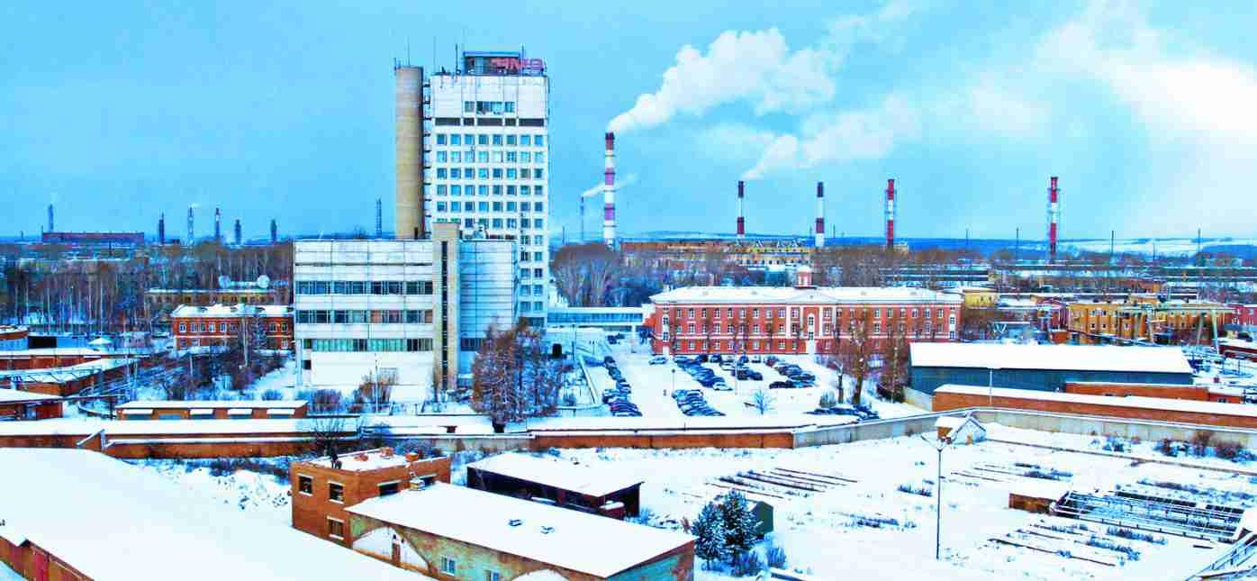 Грузоперевозки Москва - Глазов
