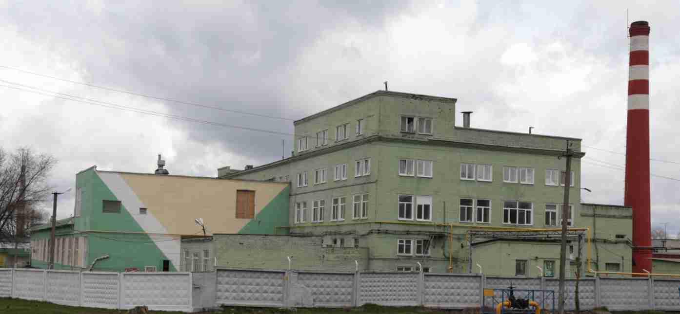 Грузоперевозки Москва - Шебекино