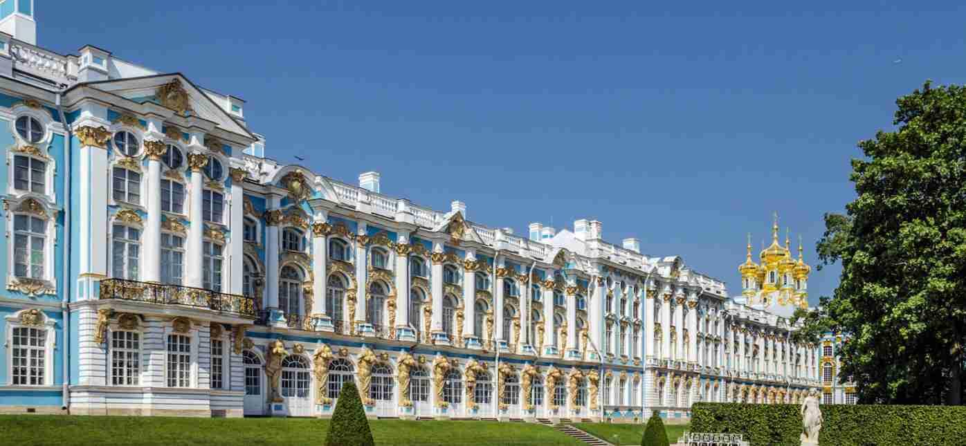 Грузоперевозки Москва - Пушкин