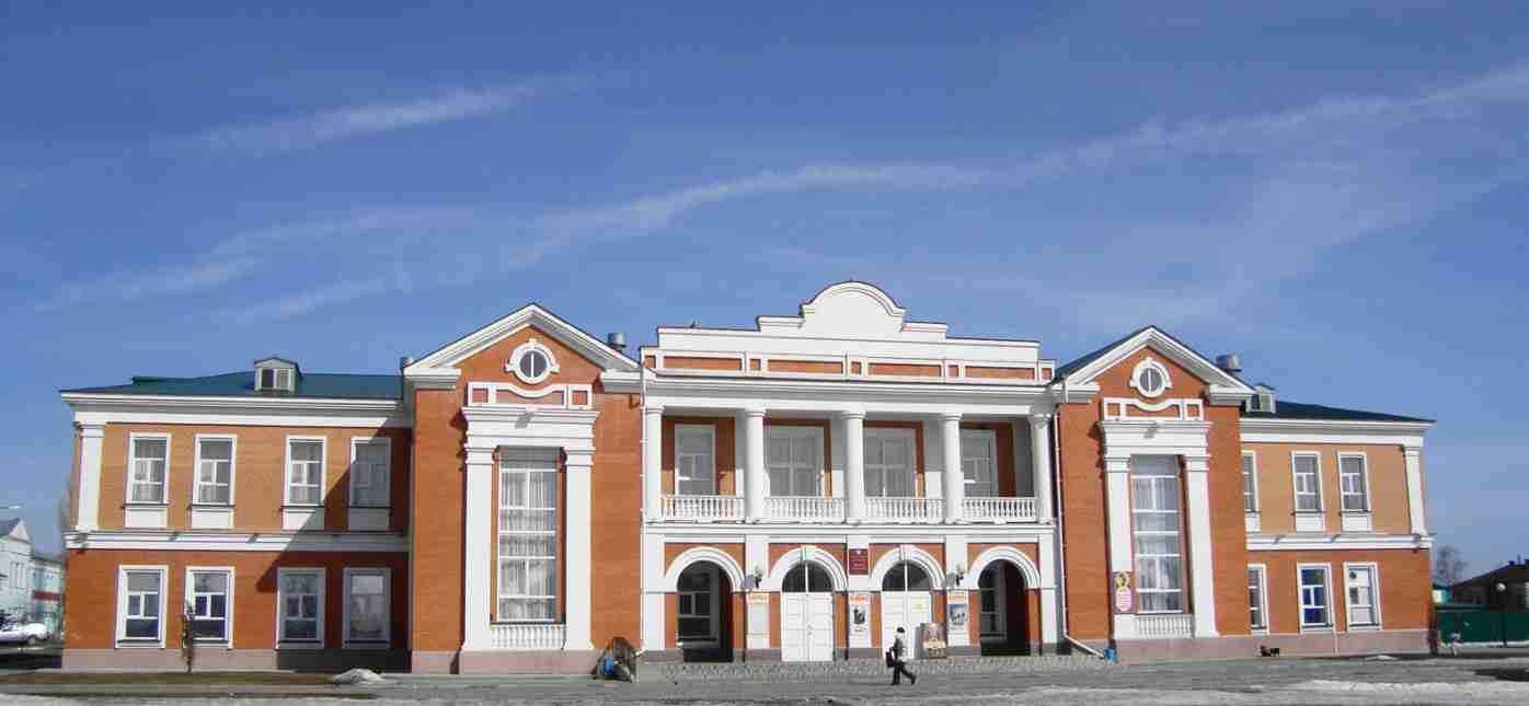 Грузоперевозки Москва - Усмань