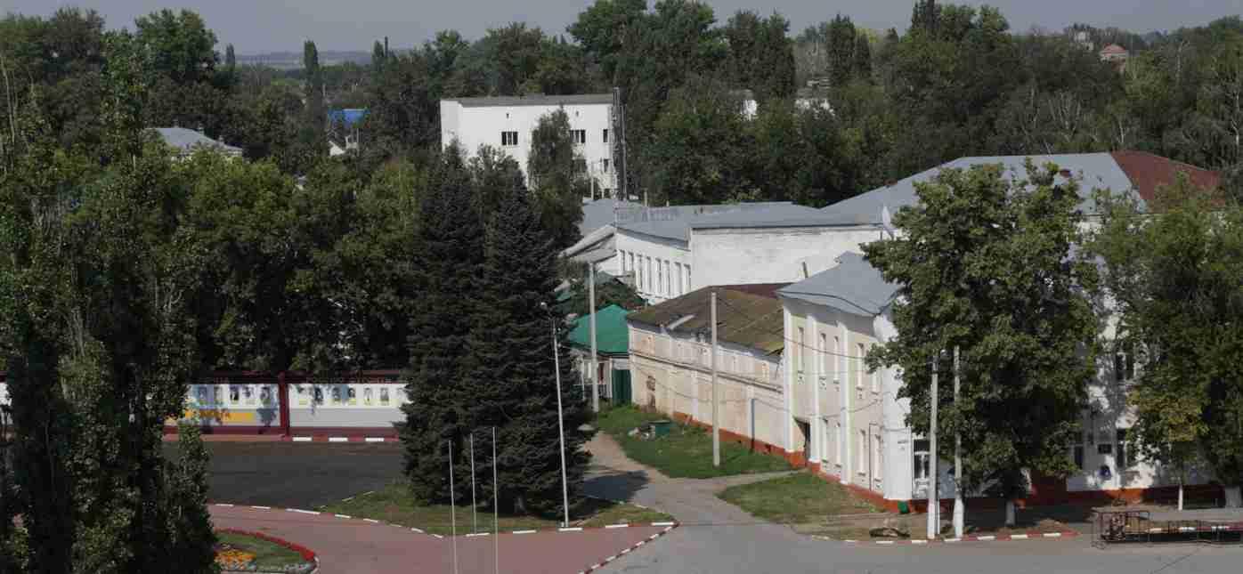 Грузоперевозки Москва - Чаплыгин
