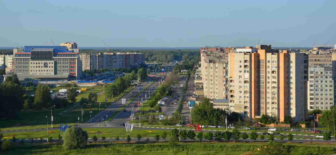 Грузоперевозки Москва - Обнинск