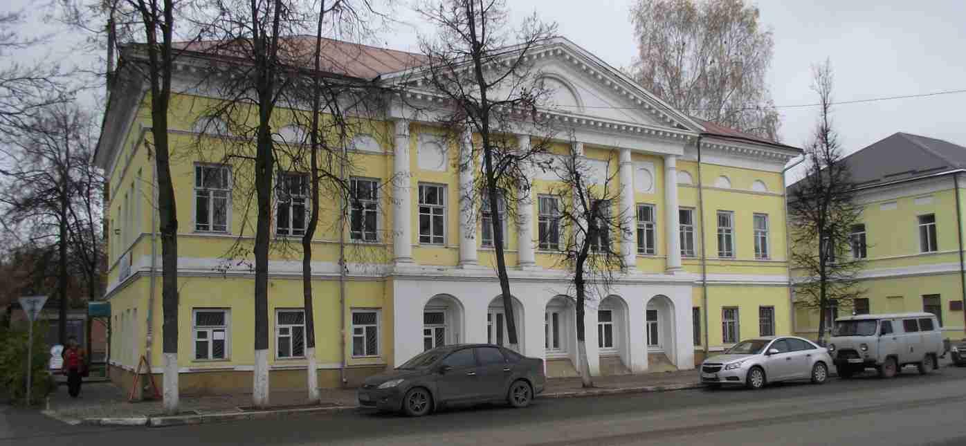 Грузоперевозки Москва - Козельск