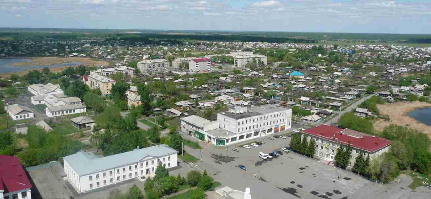 Грузоперевозки Москва - Шумиха