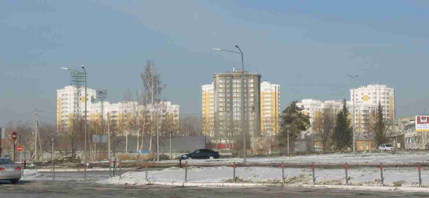 Грузоперевозки Москва - Верхняя Пышма