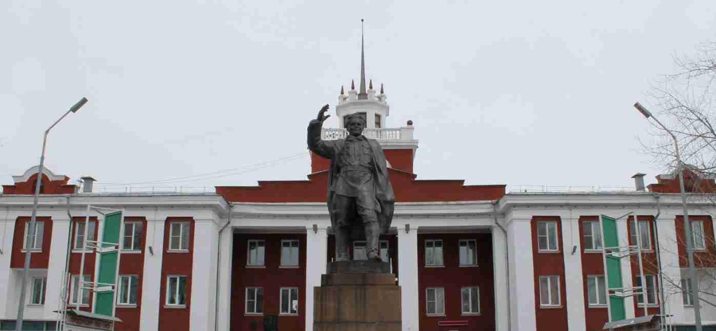 Грузоперевозки Москва - Копейск