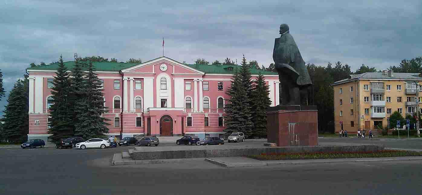 Грузоперевозки Москва - Снежинск