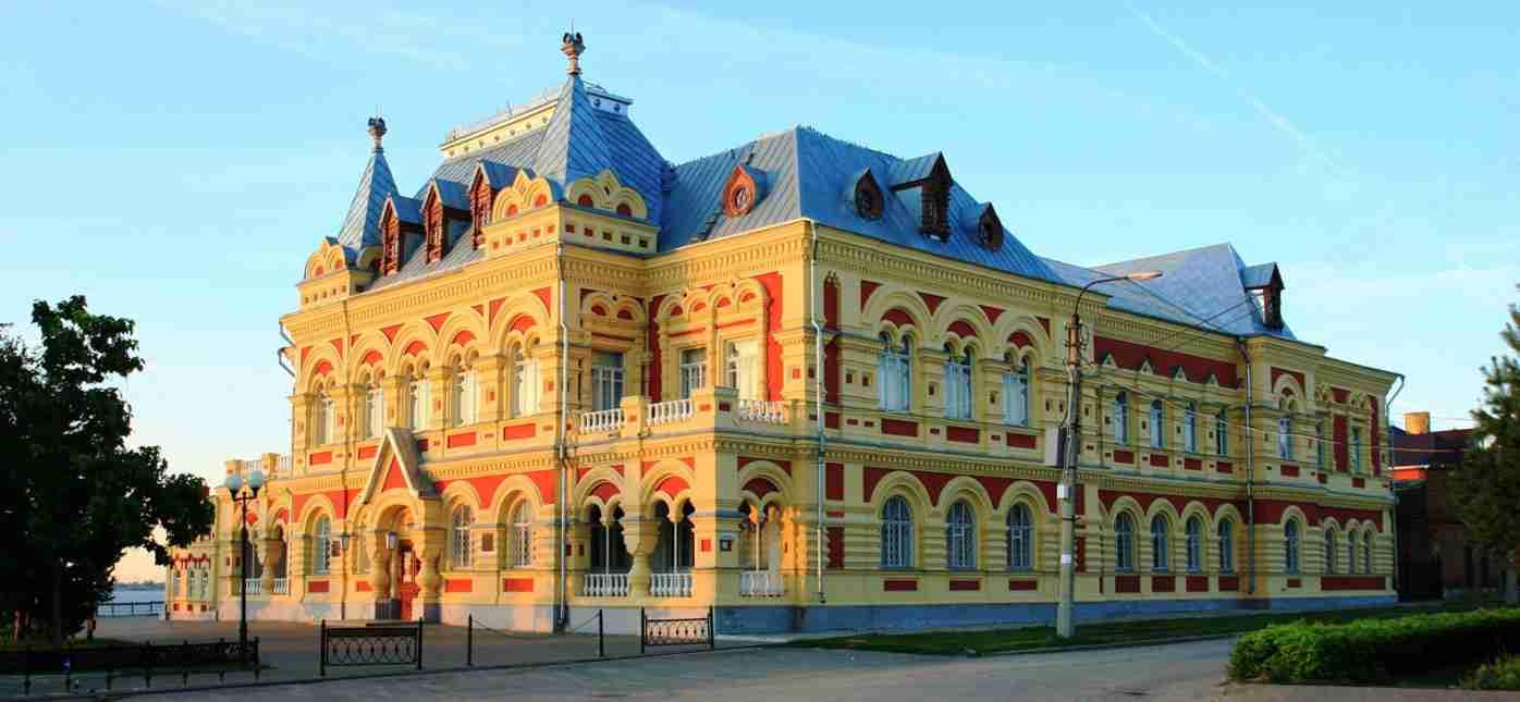 Грузоперевозки Москва - Камышин