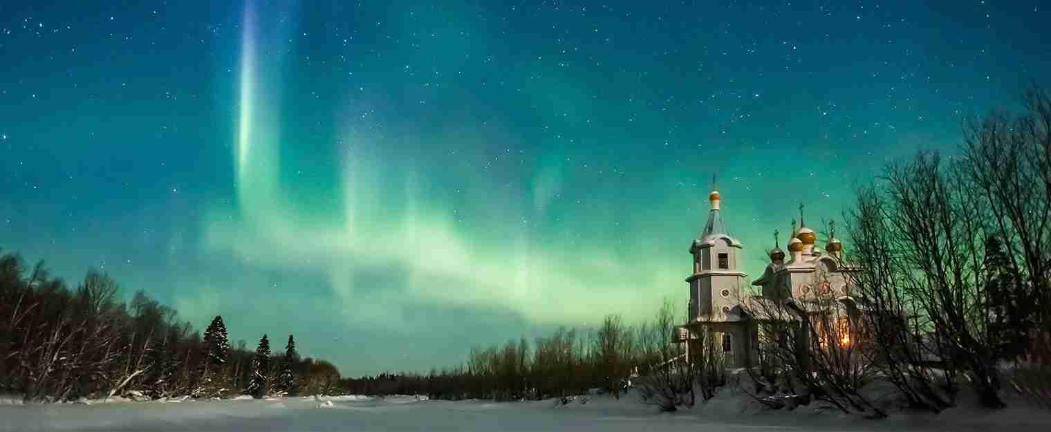 Грузоперевозки Москва - Архангельск