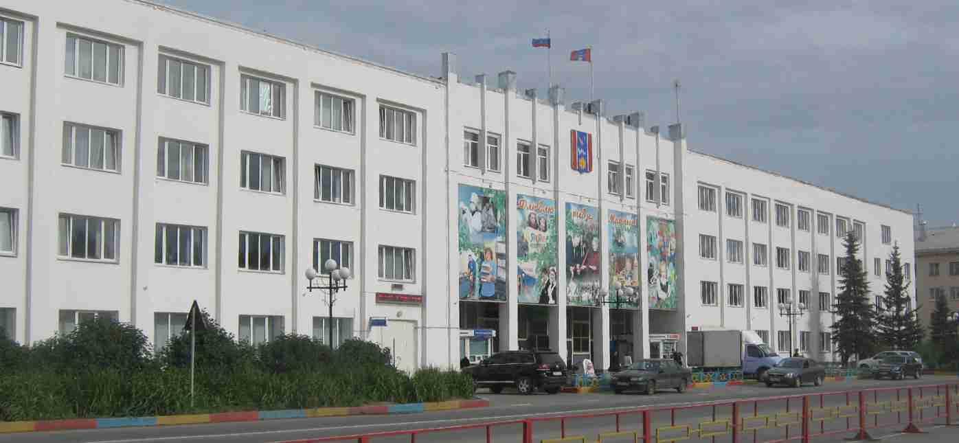 Грузоперевозки Москва - Мирный