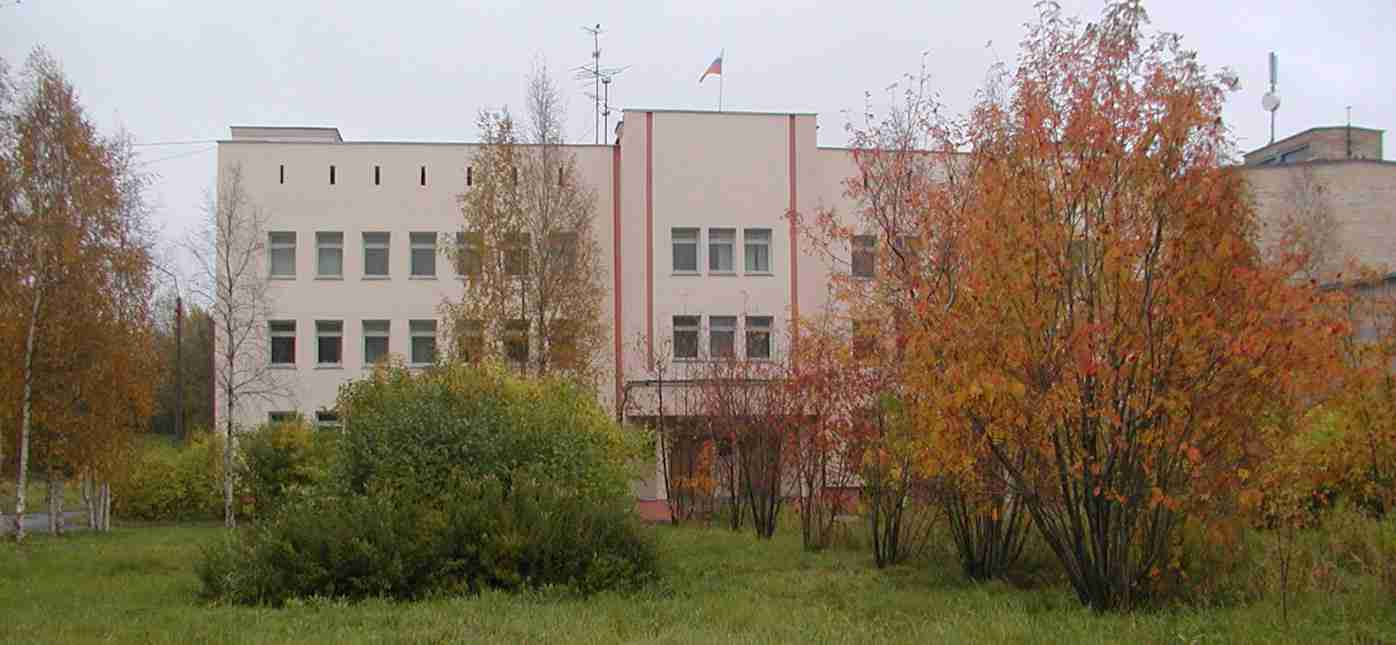 Грузоперевозки Москва - Новодвинск
