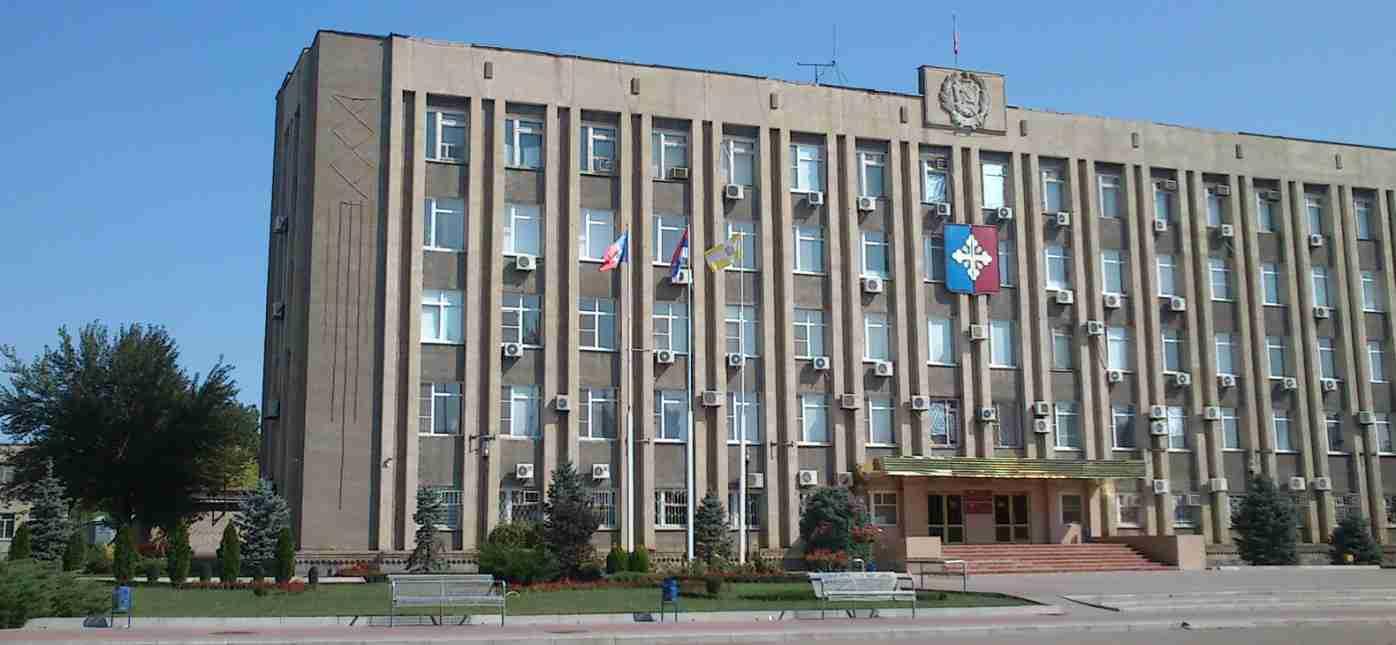 Грузоперевозки Москва - Будённовск