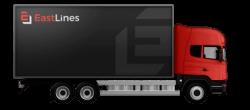 Фургон с г/п 10 тонн