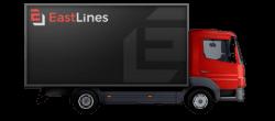 Фургон с г/п 3 тонны