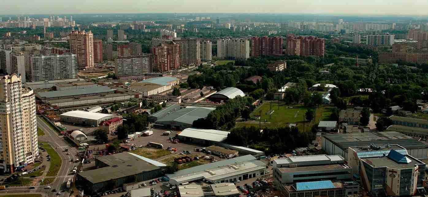 Грузоперевозки Москва - Люберцы