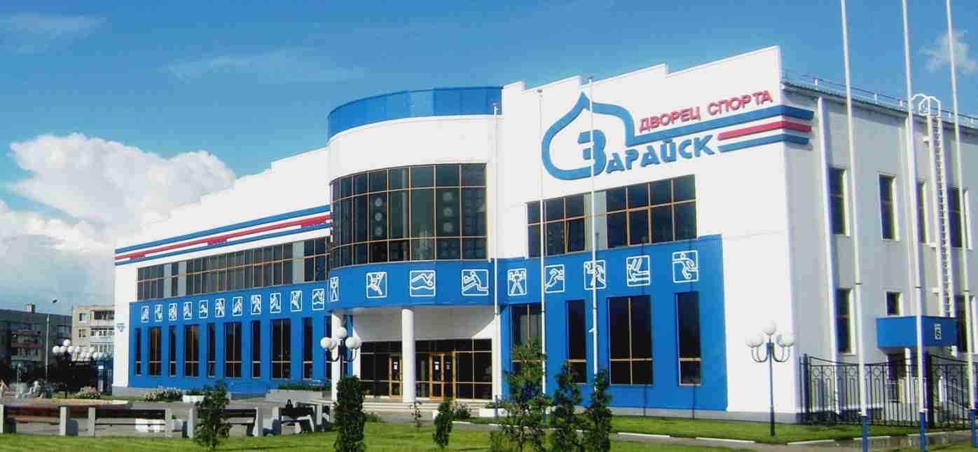 Грузоперевозки Москва - Зарайск