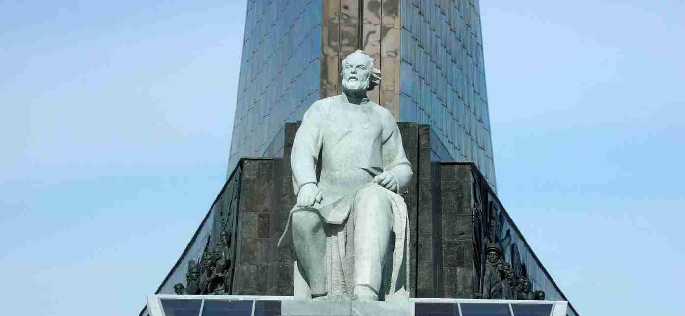 Грузоперевозки Москва - Циолковский