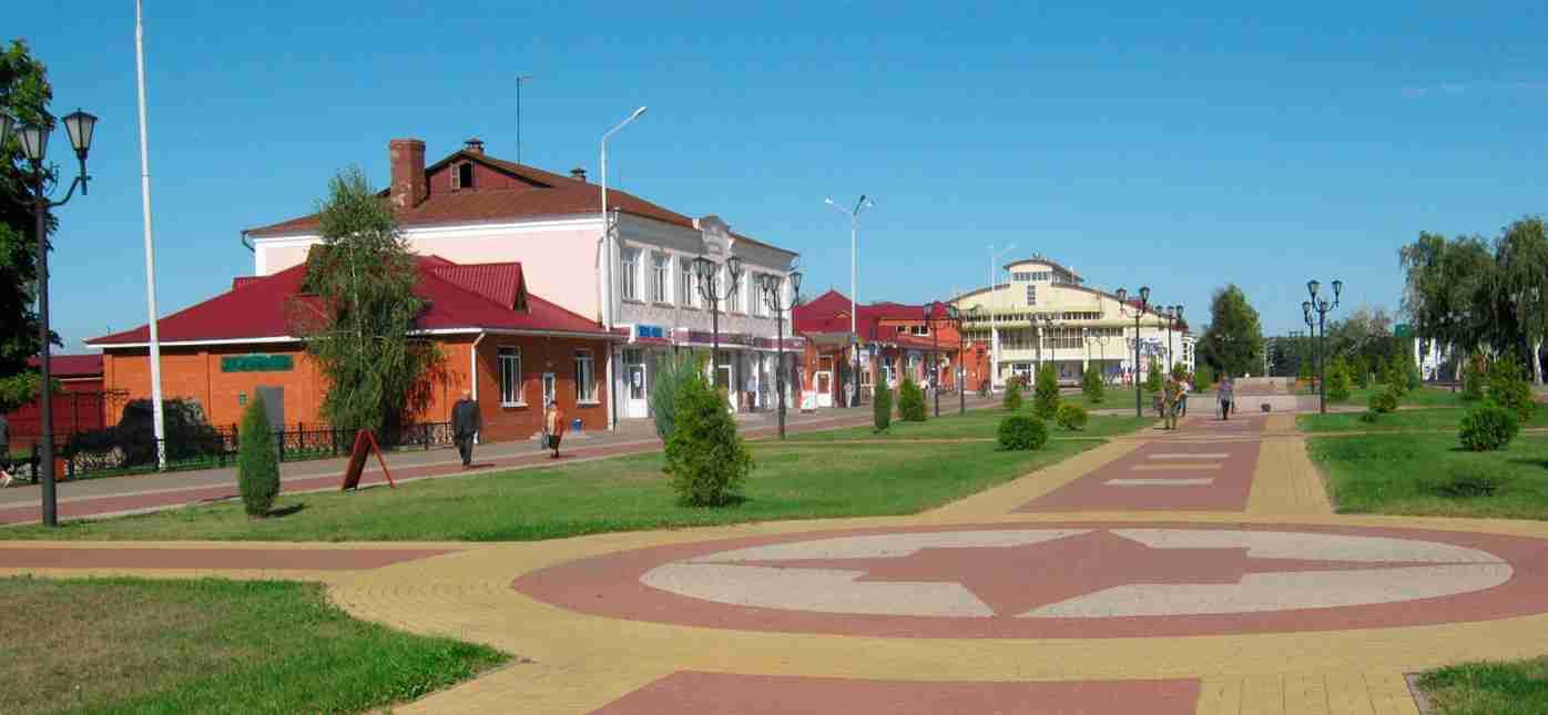 Грузоперевозки Москва - Грайворон