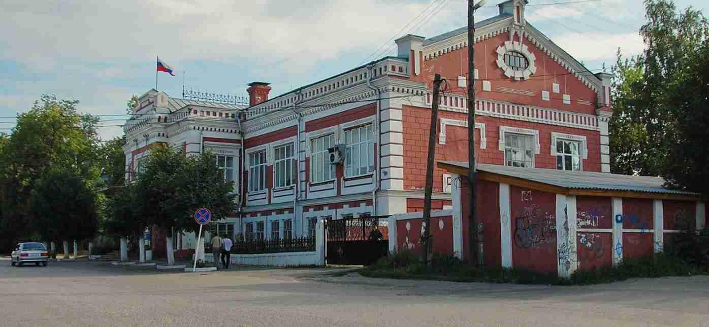 Грузоперевозки Москва - Покров