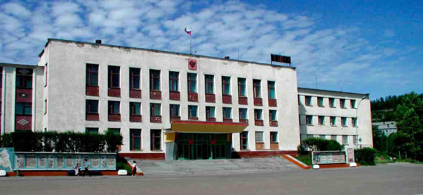 Грузоперевозки Москва - Железногорск-Илимский