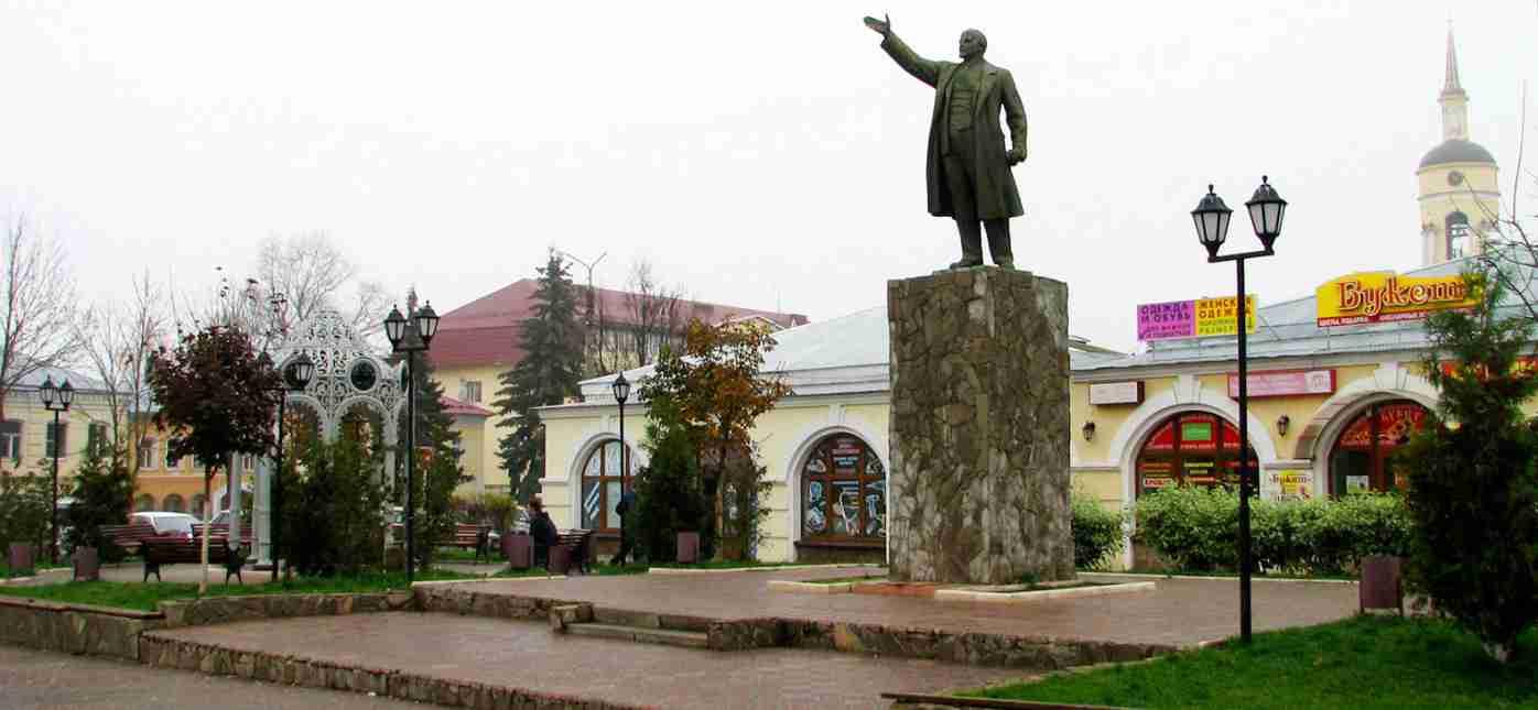 Грузоперевозки Москва - Боровск