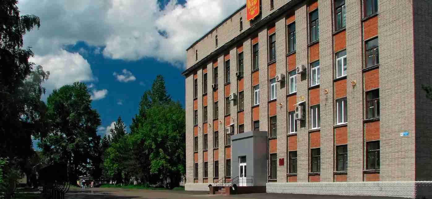 Грузоперевозки Москва - Мыски
