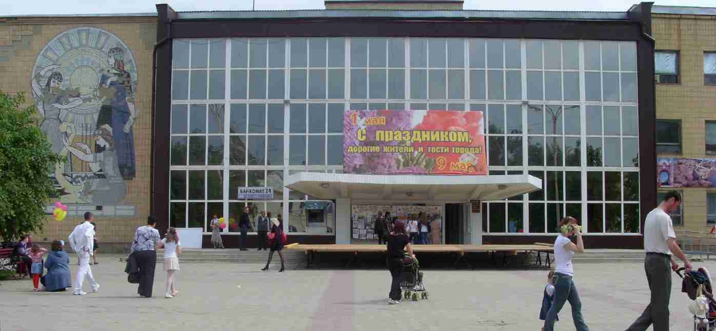 Грузоперевозки Москва - Гулькевичи