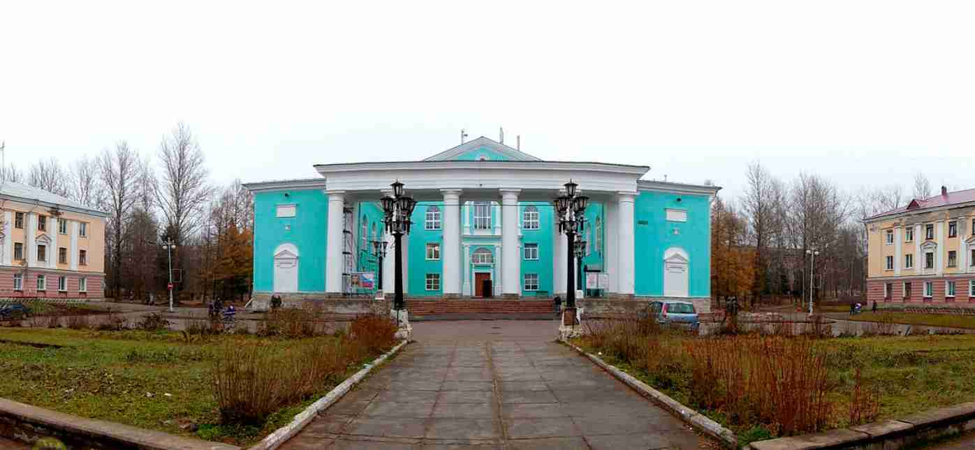 Грузоперевозки Москва - Бокситогорск