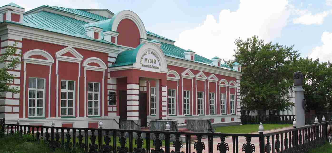 Грузоперевозки Москва - Темников