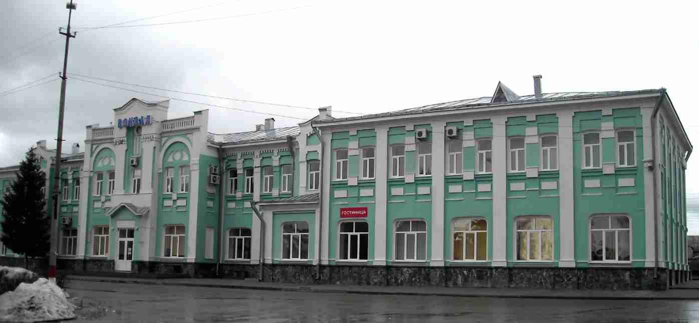 Грузоперевозки Москва - Аткарск
