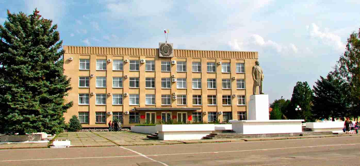 Грузоперевозки Москва - Благодарный