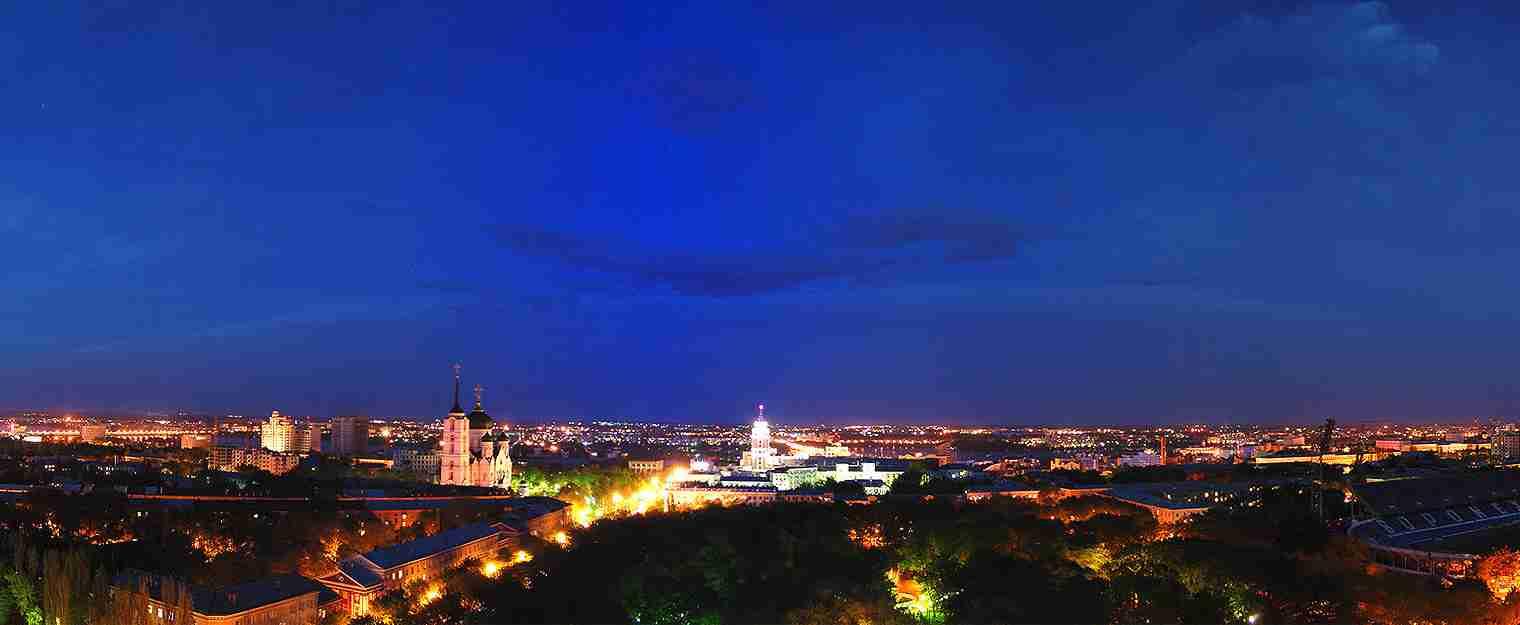 Грузоперевозки Москва - Воронеж