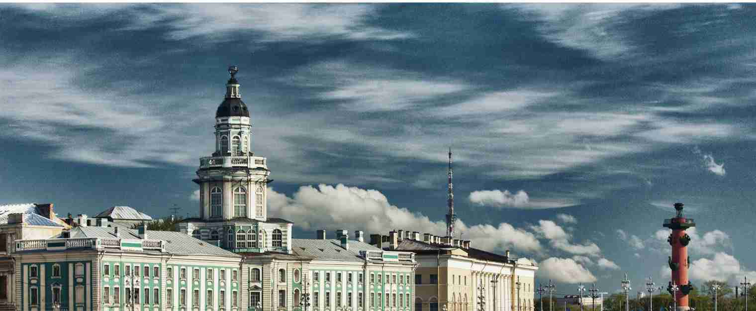 Грузоперевозки Москва - Санкт-Петербург