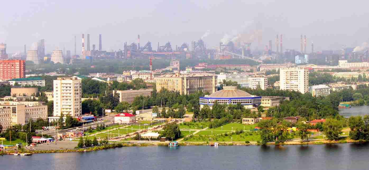Грузоперевозки Москва - Нижний Тагил